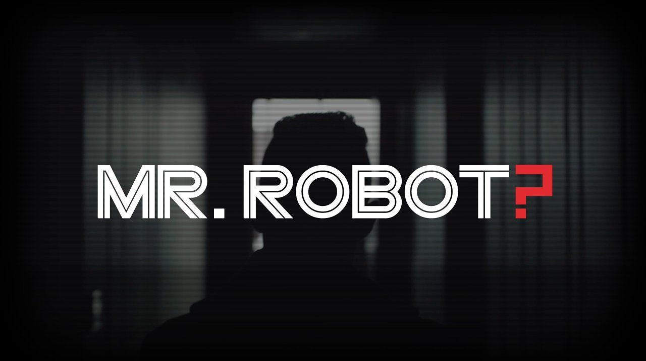 Mr Robot Serie Stream